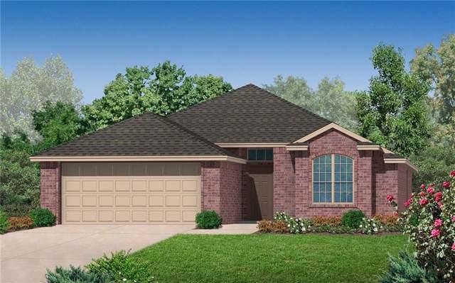 9128 SW 46th Street, Oklahoma City, OK 73179 (MLS #891228) :: Homestead & Co