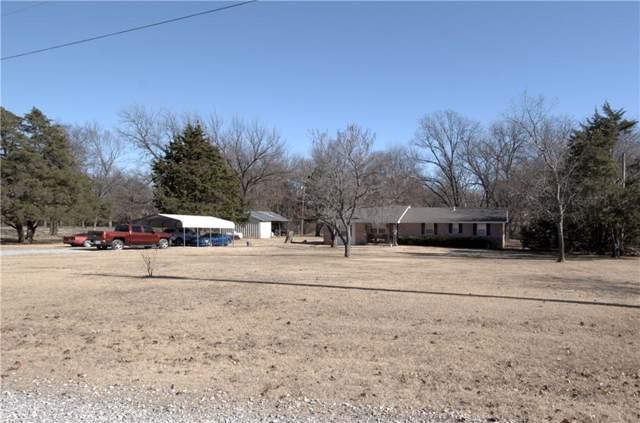 8701 Ranch Acres Drive, Noble, OK 73068 (MLS #891257) :: Erhardt Group at Keller Williams Mulinix OKC
