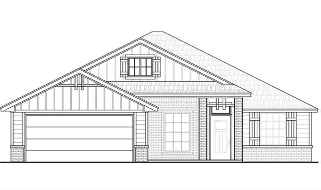 3912 Abingdon Drive, Norman, OK 73026 (MLS #891313) :: KING Real Estate Group