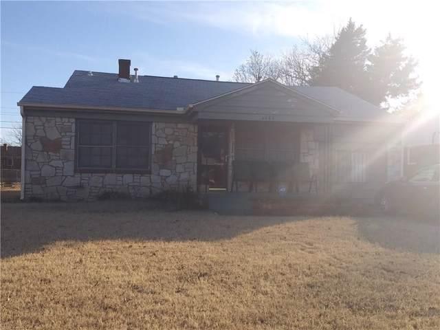 1404 NE 43 Street, Oklahoma City, OK 73111 (MLS #891346) :: Homestead & Co