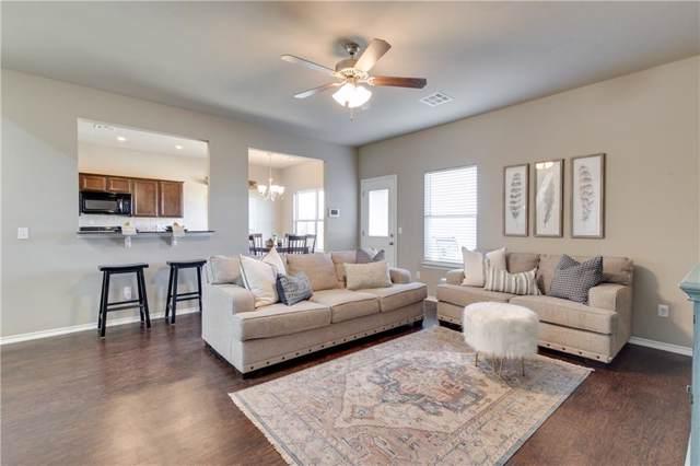 11805 NW 136th Terrace, Piedmont, OK 73078 (MLS #891466) :: Homestead & Co