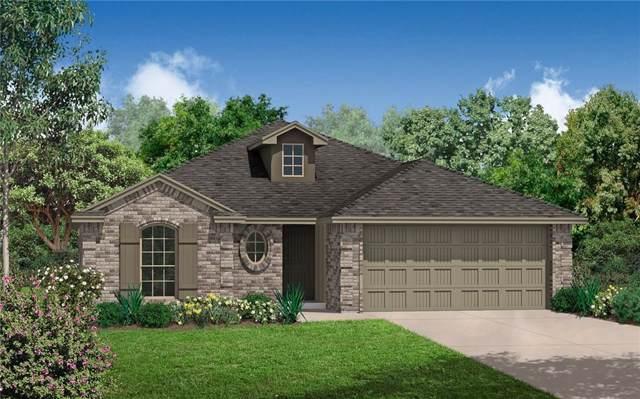 18425 Groveton Boulevard, Edmond, OK 73012 (MLS #891546) :: Homestead & Co