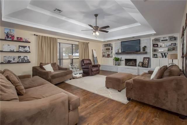 2949 NE 40th Street, Blanchard, OK 73010 (MLS #891586) :: Homestead & Co