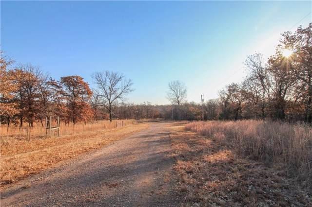 18151 Deercreek Road, Lexington, OK 73051 (MLS #891612) :: Homestead & Co