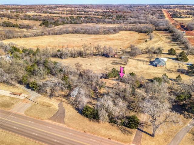4500 S Division Street, Guthrie, OK 73044 (MLS #891628) :: Homestead & Co