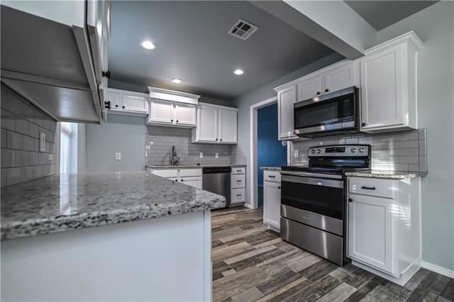 2517 NE 19th Street, Oklahoma City, OK 73111 (MLS #891633) :: Homestead & Co