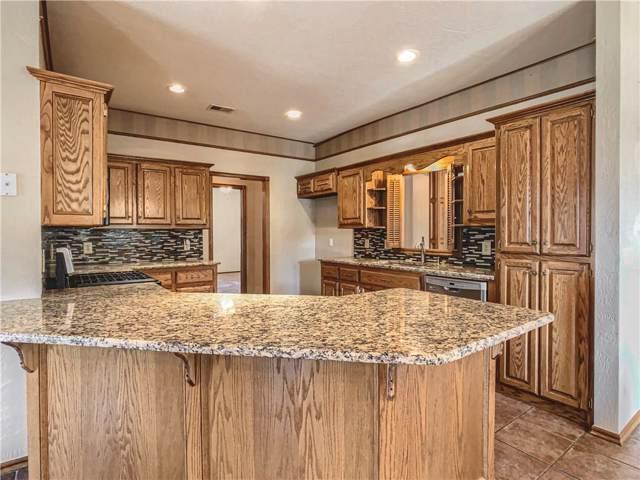 5700 Quail Ridge Road, Blanchard, OK 73010 (MLS #891635) :: Homestead & Co