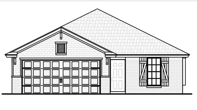 3005 NW 183rd Street, Edmond, OK 73012 (MLS #891736) :: Homestead & Co
