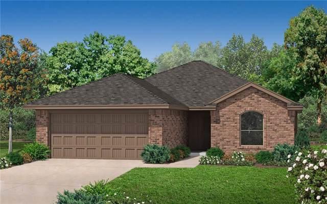2608 Snapper Lane, Midwest City, OK 73130 (MLS #891739) :: Homestead & Co