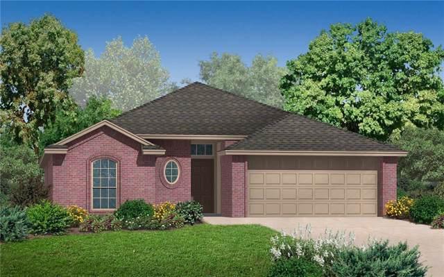 2113 Snapper Lane, Midwest City, OK 73130 (MLS #891741) :: Homestead & Co