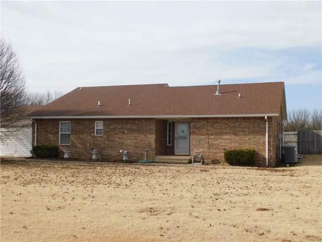 3301 N Highway 77 Highway, Guthrie, OK 73044 (MLS #891765) :: Homestead & Co