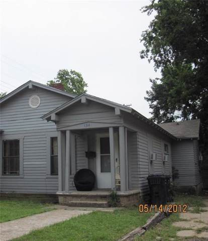 1312 NW 12th Street 1/2, Oklahoma City, OK 73106 (MLS #891775) :: Homestead & Co