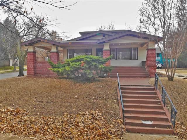 500 NW 17th Street, Oklahoma City, OK 73103 (MLS #891846) :: Homestead & Co