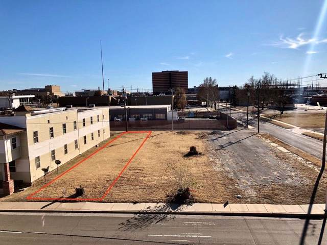 824 NW 6th Street, Oklahoma City, OK 73106 (MLS #891868) :: Homestead & Co