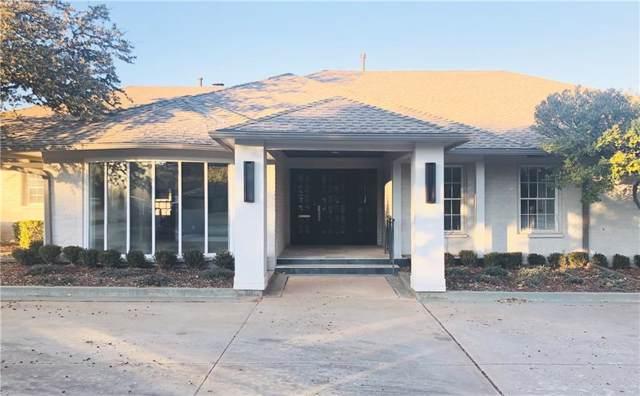 1637 Queenstown Road, Nichols Hills, OK 73116 (MLS #891992) :: Homestead & Co