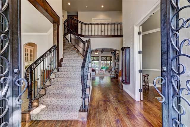4709 Shades Bridge Road, Edmond, OK 73034 (MLS #892003) :: Homestead & Co