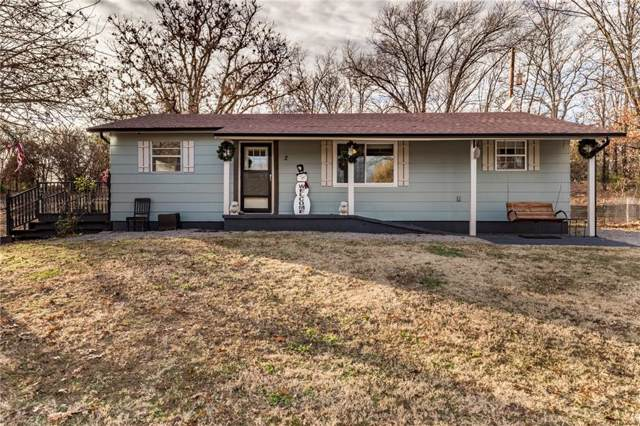 2 Clearpond Lane, Shawnee, OK 74801 (MLS #892006) :: Homestead & Co