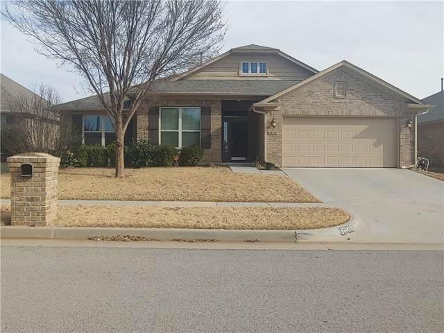 14116 Wagon Boss Road, Oklahoma City, OK 73170 (MLS #892007) :: Homestead & Co