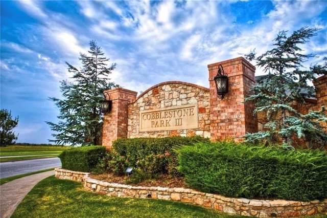 NW 134th Terrace, Oklahoma City, OK 73142 (MLS #892058) :: Homestead & Co