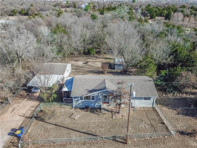 4620 N Vargas Drive, Choctaw, OK 73020 (MLS #892073) :: Homestead & Co