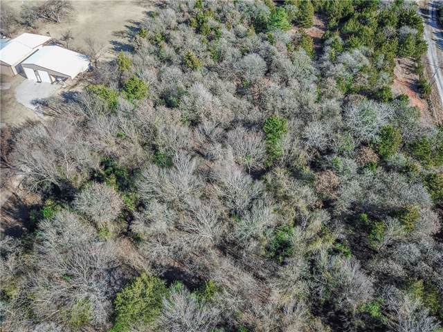 N Vargas Drive, Choctaw, OK 73020 (MLS #892074) :: Homestead & Co