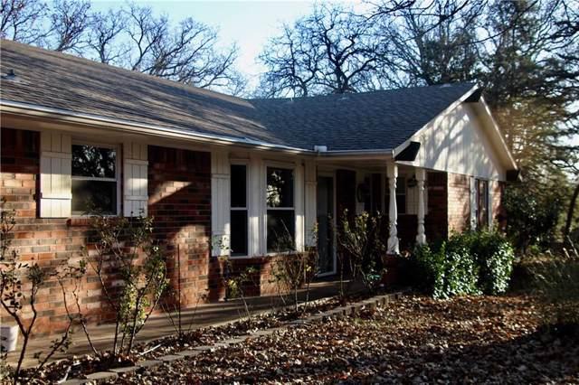 9724 N Timber Trail, Edmond, OK 73034 (MLS #892083) :: Homestead & Co
