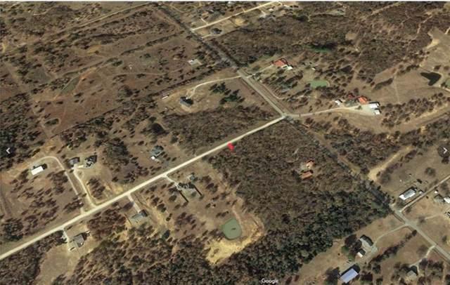 17103 Sandy Hill Lane, McLoud, OK 74851 (MLS #892084) :: Homestead & Co
