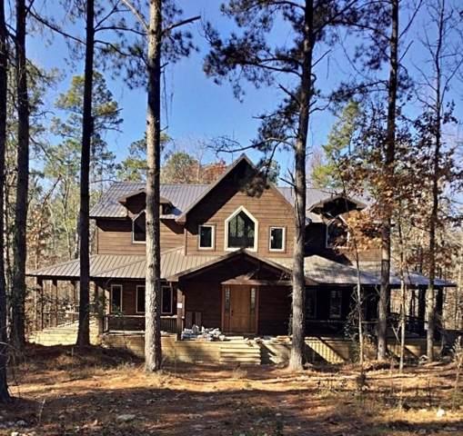 278 Green Apple Trail, Broken Bow, OK 74728 (MLS #892138) :: Homestead & Co