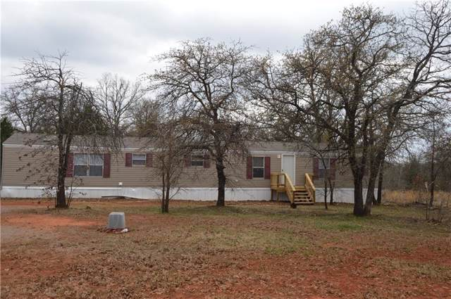 320 Lakeview Avenue, Apache, OK 73006 (MLS #892159) :: Homestead & Co
