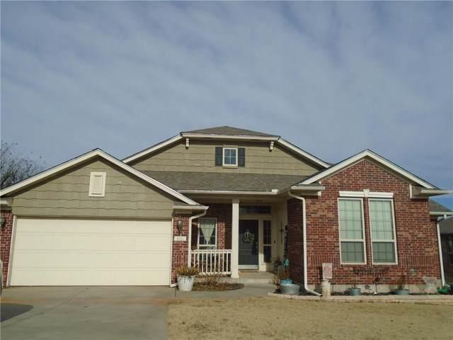 3401 Grant Road, Norman, OK 73071 (MLS #892293) :: Homestead & Co