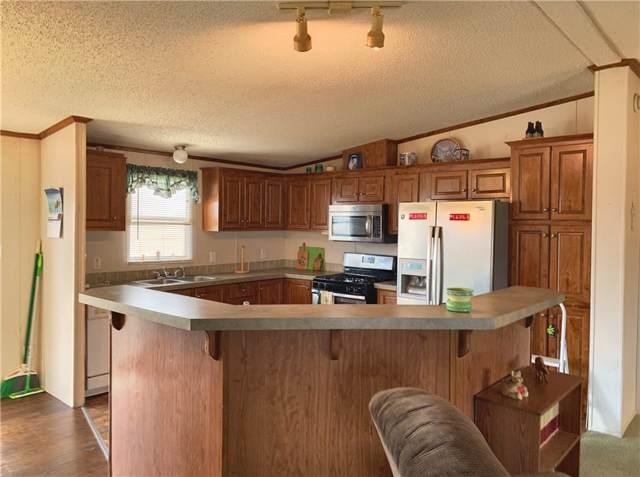 11006 N Highway 30, Sweetwater, OK 73666 (MLS #892297) :: Homestead & Co