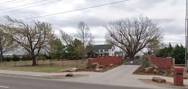 16608 S Western Avenue, Oklahoma City, OK 73170 (MLS #892304) :: The UB Home Team at Whittington Realty
