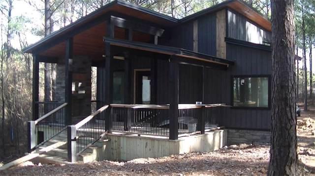 29 Camp Ranch Road Road, Broken Bow, OK 74728 (MLS #892305) :: Homestead & Co