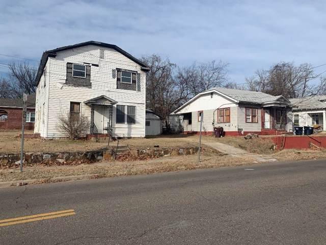 610 N Union Avenue, Shawnee, OK 74801 (MLS #892315) :: Homestead & Co