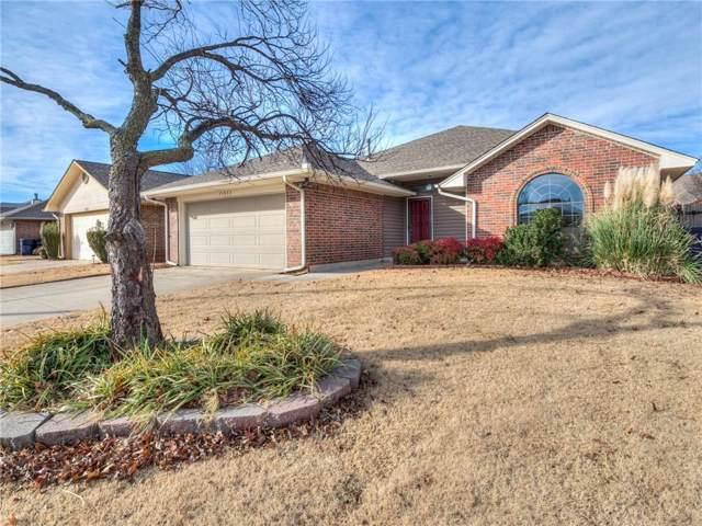 11433 Walters Avenue, Oklahoma City, OK 73162 (MLS #892365) :: Homestead & Co