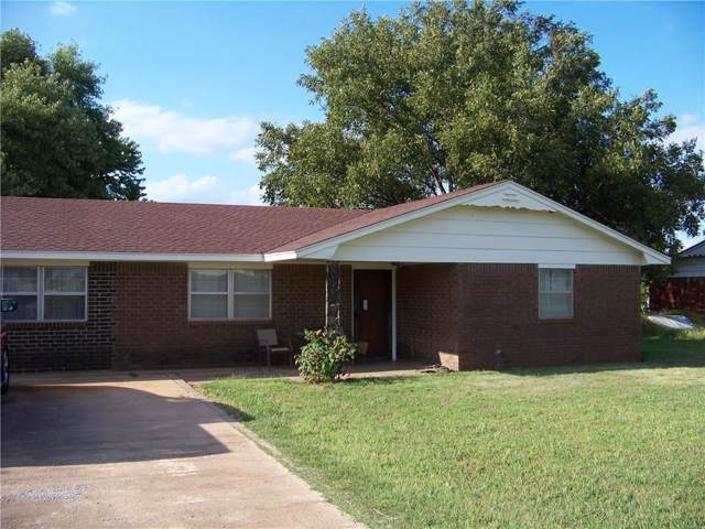 2024 E Robberts Avenue, Kingfisher, OK 73750 (MLS #892370) :: Homestead & Co