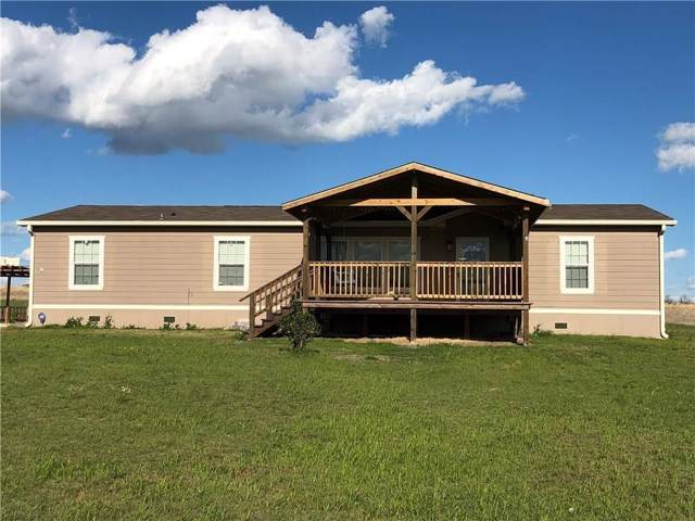 12783 N County Road 3280, Pauls Valley, OK 73075 (MLS #892419) :: Homestead & Co