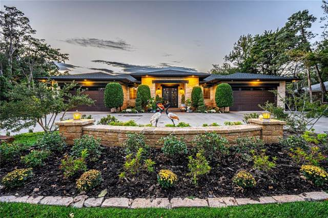 8405 N Surrey Place, Oklahoma City, OK 73120 (MLS #892479) :: Homestead & Co
