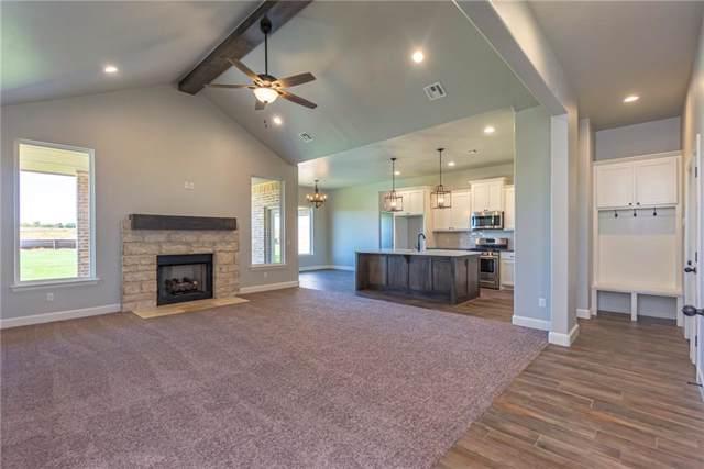 404 Clearview Drive, Washington, OK 73093 (MLS #892503) :: Homestead & Co