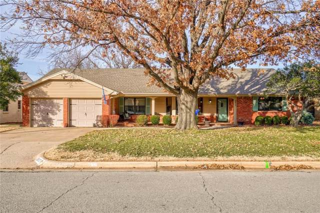 3617 NW 66th Street, Oklahoma City, OK 73116 (MLS #892518) :: Homestead & Co