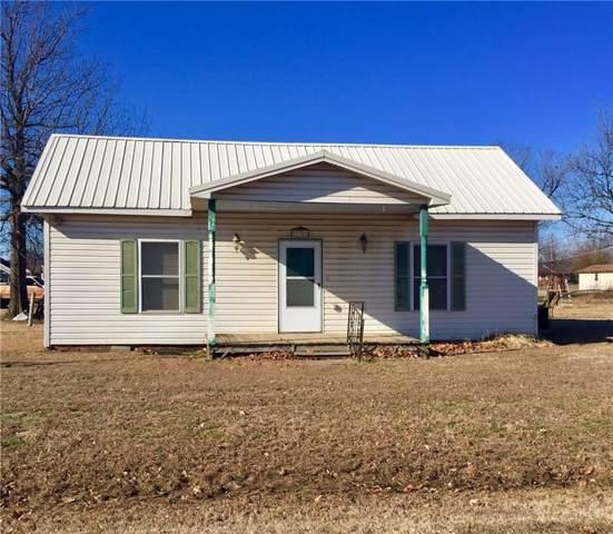 231 Preston Avenue, Davenport, OK 74026 (MLS #892522) :: Homestead & Co