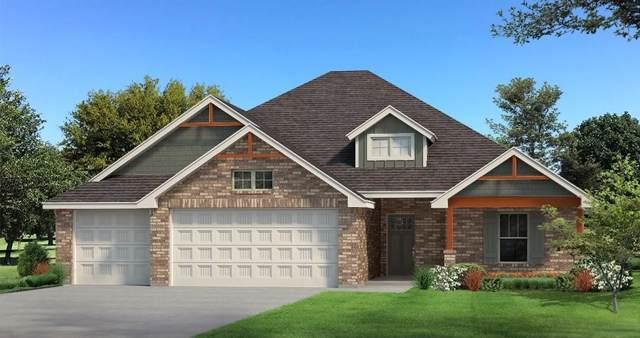 1520 Reid Pryor Road, Norman, OK 73072 (MLS #892539) :: Homestead & Co