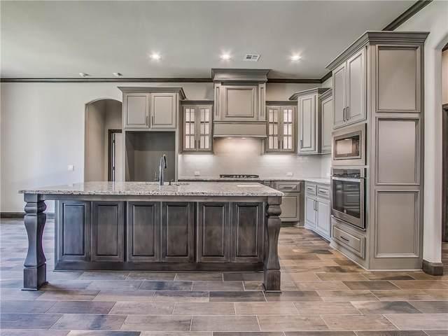 5312 NW 116th Street, Oklahoma City, OK 73162 (MLS #892541) :: Homestead & Co