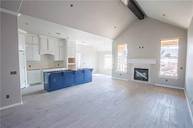 1512 Fulwider Lane, Norman, OK 73072 (MLS #892543) :: Homestead & Co