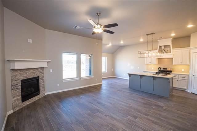 3711 Lleyton Drive, Norman, OK 73072 (MLS #892562) :: Homestead & Co