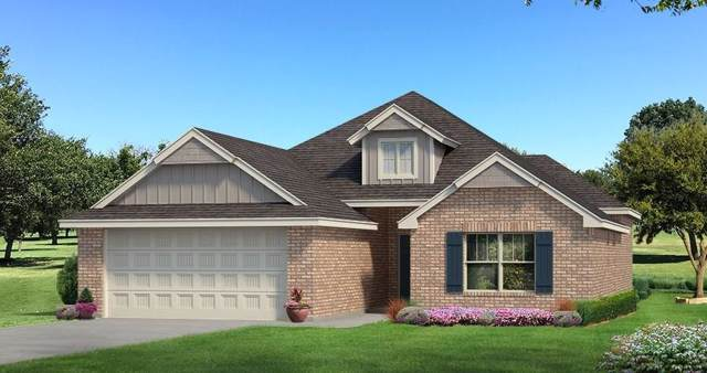 3719 Lleyton Drive, Norman, OK 73072 (MLS #892570) :: Homestead & Co