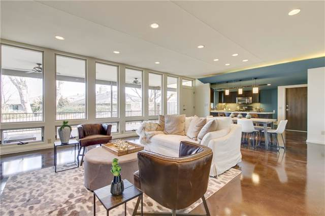 2815 NW 33rd Street, Oklahoma City, OK 73112 (MLS #892582) :: KING Real Estate Group