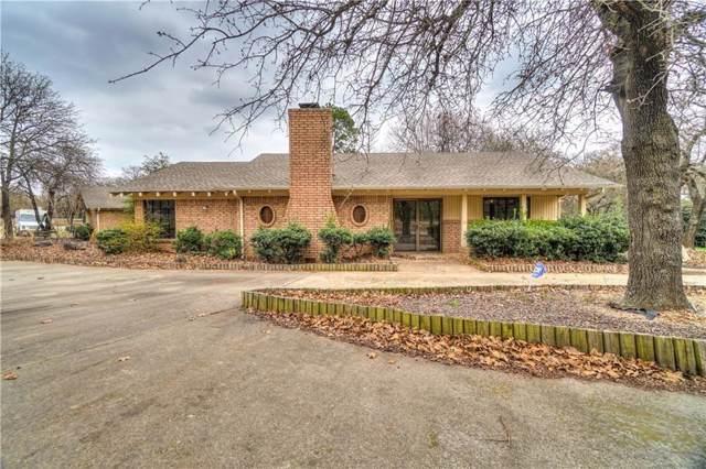 6308 S Donna Lane, Oklahoma City, OK 73150 (MLS #892644) :: Homestead & Co
