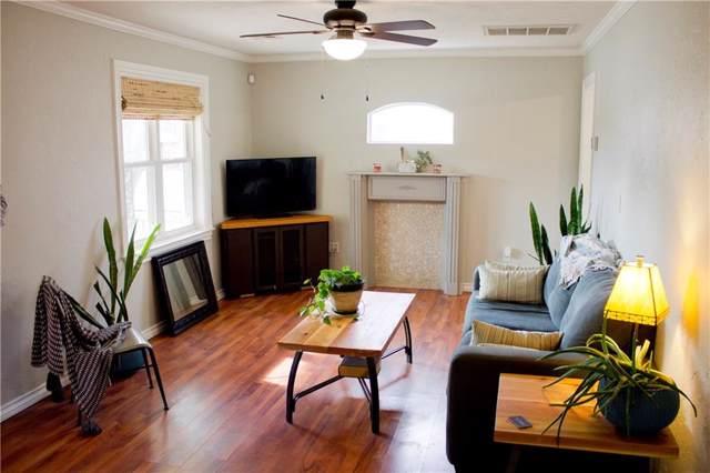 3009 W Eubanks Street, Oklahoma City, OK 73112 (MLS #892698) :: KING Real Estate Group
