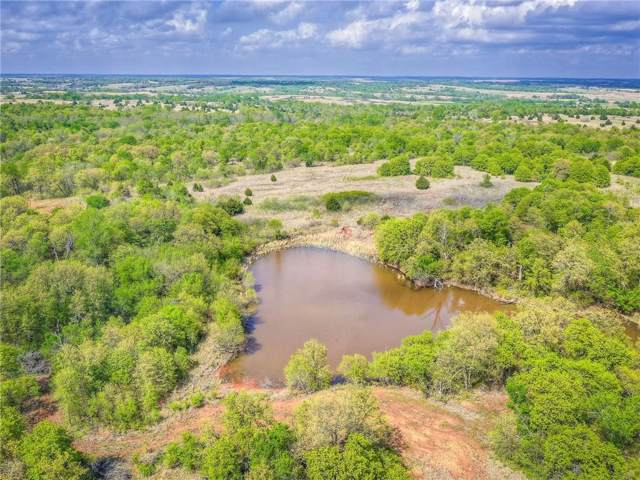 0 110 Acres On Meridian Avenue, Lindsay, OK 73052 (MLS #892713) :: Homestead & Co